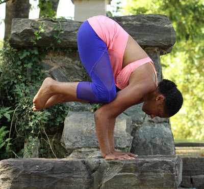 6 poses to prep for crow pose  transform the norm